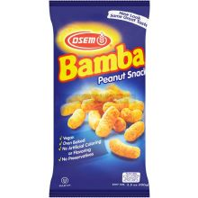 Osem 8 Small Bamba Multipack