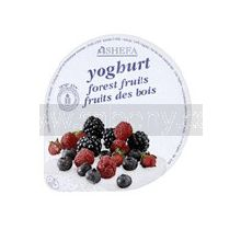 Shefa Forest Fruit Yoghurt