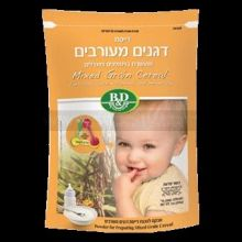 B&D Mixed Grain Baby Cereal