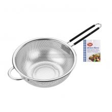 Tala Stainless Steel Large Sieve Strainer