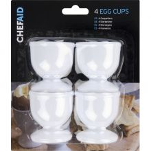 Chef Aid 4 Egg Cups