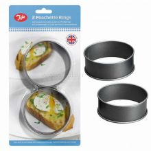 Tala 2 Egg Poaching Rings