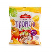 Rumplers Small Tropical Fruit Jellies
