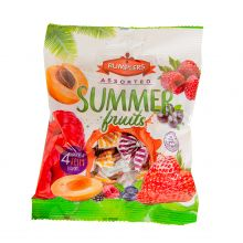 Rumplers Small Summer Fruit Jellies