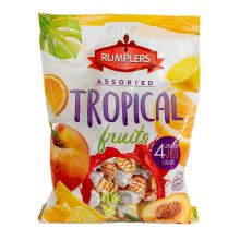 Rumplers Large Tropical Fruit Jellies