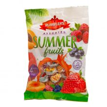 Rumplers Large Summer Fruit Jellies