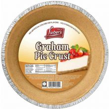 Liebers Graham Pie Crust