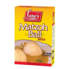 Liebers Matzoh Ball Mix