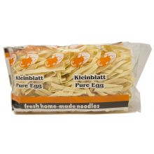 Kleinblatt Medium Egg Noodles