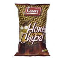 Liebers Large Honey Potato Chips