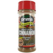 Prima Spice Ground Cinnamon