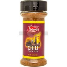 Liebers Chilli Powder
