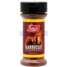 Liebers BBQ Seasoning