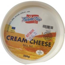 taam Tuv  Soft Cheese