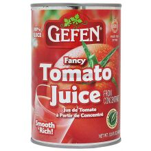 Gefens Small Tomato Juice