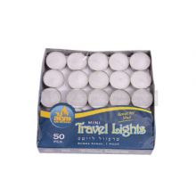 50 Mini Tealight Candles