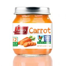 Liebers Carrot Puree