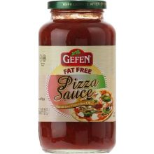 Gefens Fat Free Pizza Sauce