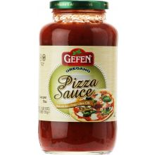Gefens Oregano Pizza Sauce