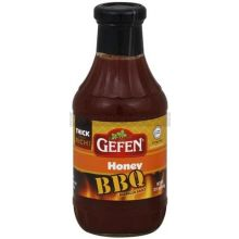 Gefen Honey BBQ Sauce