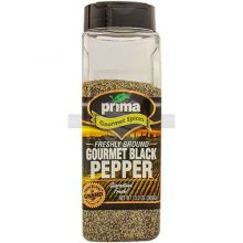 Prima Spice Large Black Pepper