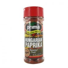 Prima Spices Hungarian Paprika