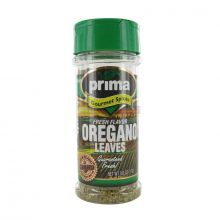 Prima Spices Oregano