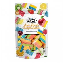 Finis Sugar Party Multi Colour Bricks