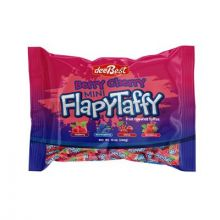 Dee Best Mini Flappy Berry Cherry Taffy Bag