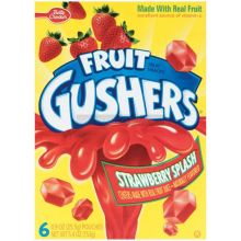 Blooms Strawberry Gushers