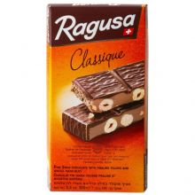 Camille Bloch Ragusa Chocolate Bar