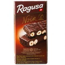 Camille Bloch Ragusa Parve Chocolate Bar