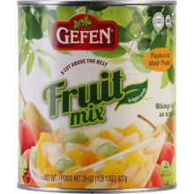 Gefen Fruit Mix