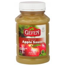Gefens Small Sweet Apple Sauce