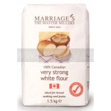 Marriages Extra Strong White Flour