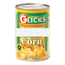 Glicks Sweet Corn