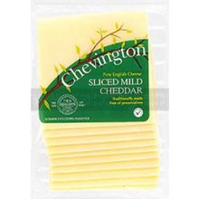 Chevington Sliced Mild Cheese