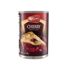 Shwartz Lite Cherry Pie Fillng