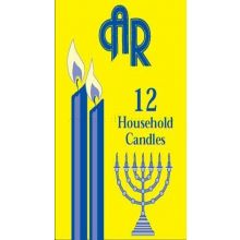 AR 12s Household Candles