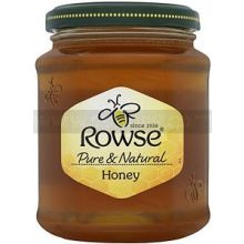 Rowse Clear Pure Honey