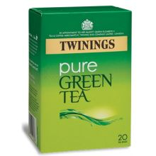 Twinning Pure Green Tea