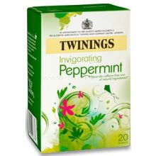 Twinning Peppermint Tea