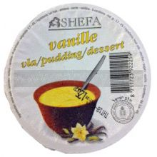 Shefa Vanilla Pudding