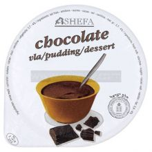 Shefa Chocolate Pudding