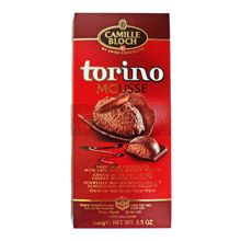 Torino Mousse Milky Chocolate Bar