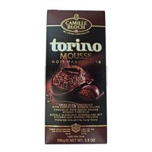Torino Mousse Dark Chocolate Bar