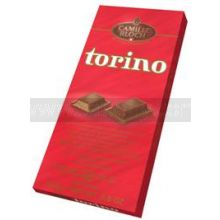 Torino Milk Chocolate With Truffle Filling Bar