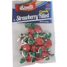 Blooms Strawberry Filled Candy