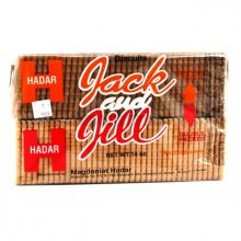 Jack & Jill Twin Biscuits Pack