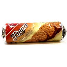 Gross Chocolate Cream Biscuits